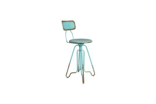 Ovid Counter stool ocean