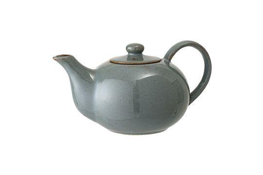 Pixie Teapot