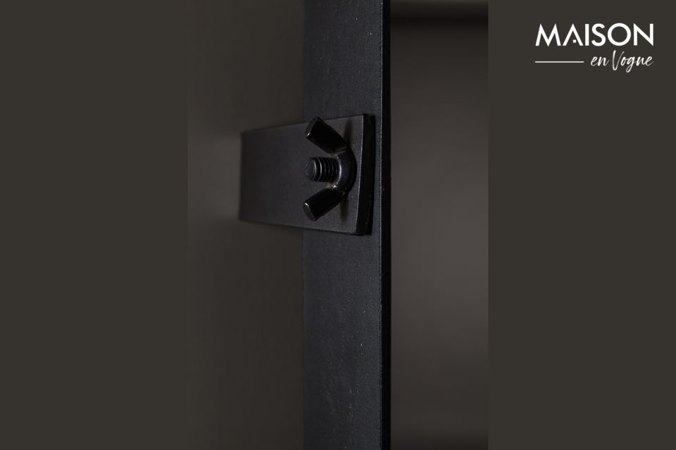 Dutchbone\'s Poke M mirror is all about simplicity