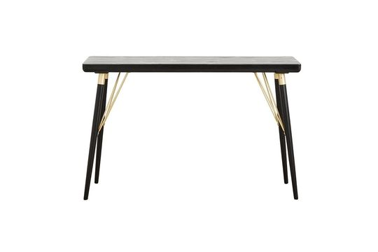 Pulligny Wooden console table