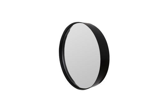 Raj Mirror size L Clipped