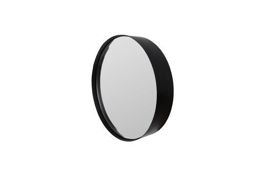 Raj Mirror size M Clipped