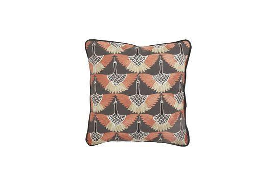 Revel cotton cushion cover