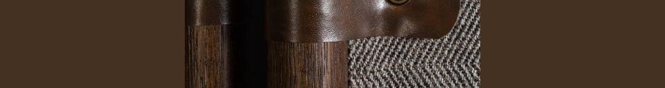 Material Details Riva folding screen
