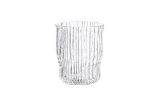 Ronja Transparent glass