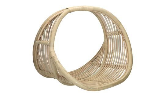 Sam Magazine basket Clipped