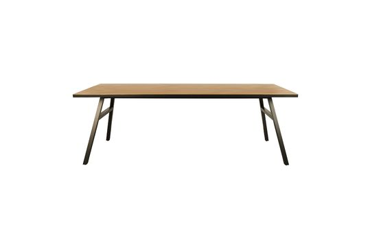 Seth 220X90 oak table