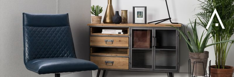 Sideboards White Label