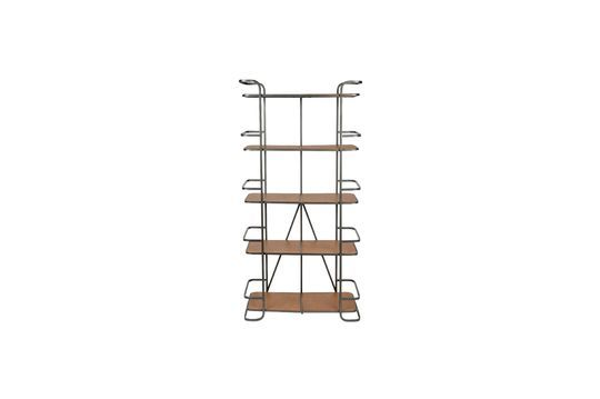 Sierra high shelf Clipped