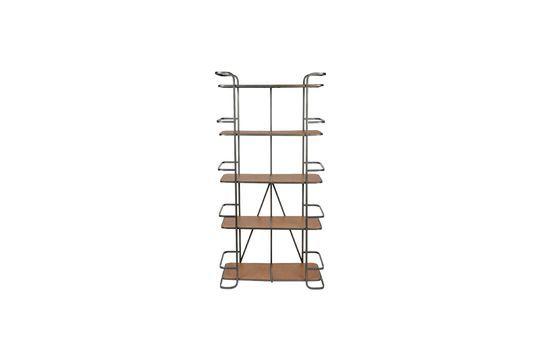 Sierra high shelf