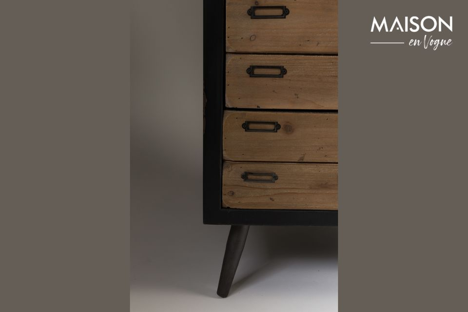 Sol Chest of drawers size L - 5