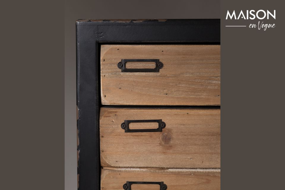 Sol Chest of drawers size L - 9