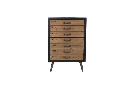Sol Chest of drawers size L Clipped