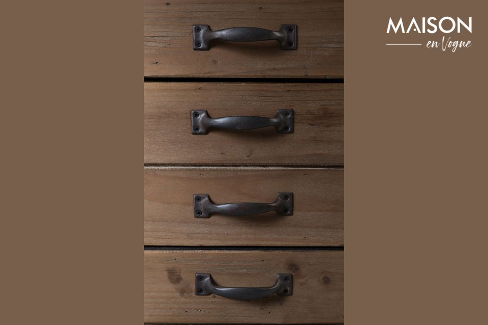 Sol Chest of drawers size M - 7