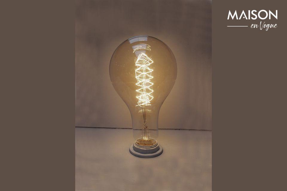 Spiral Filament Bulb Chehoma