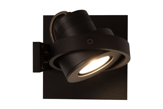 Spotlight Luci-1 DTW black