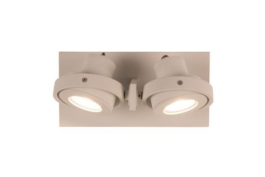 Spotlight Luci-2 DTW white