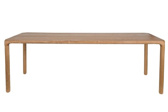 Storm Table 220X90 Natural
