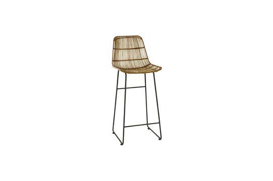 Sun Bar Chair Clipped