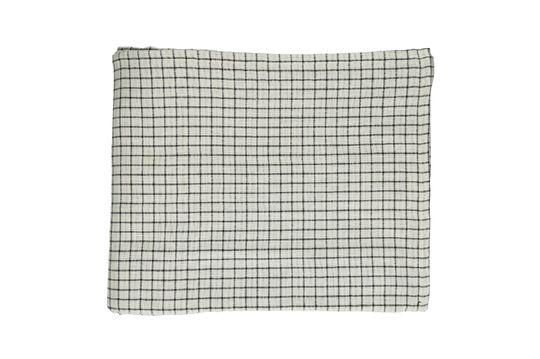 Tablecloth Checks & Stripes Clipped