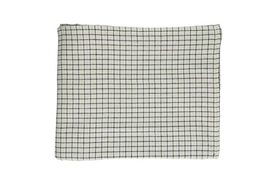 Tablecloth Checks & Stripes