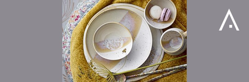 Tableware Bloomingville