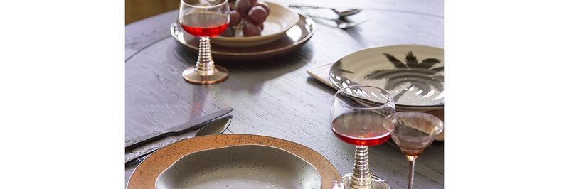 Tableware HK Living