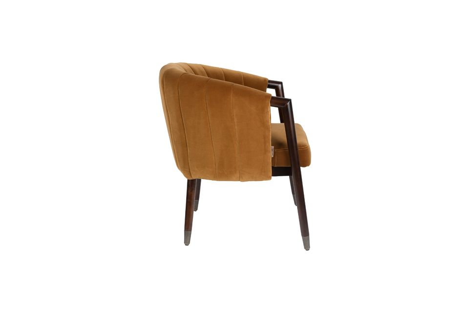 Tammy Whisky Armchair - 9