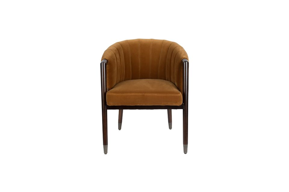 Tammy Whisky Armchair - 10