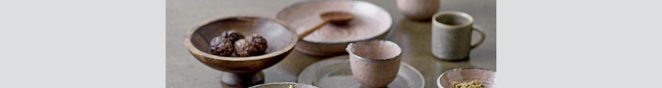 Material Details Teak Albignac Spoon