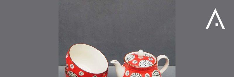 Teapots Chehoma