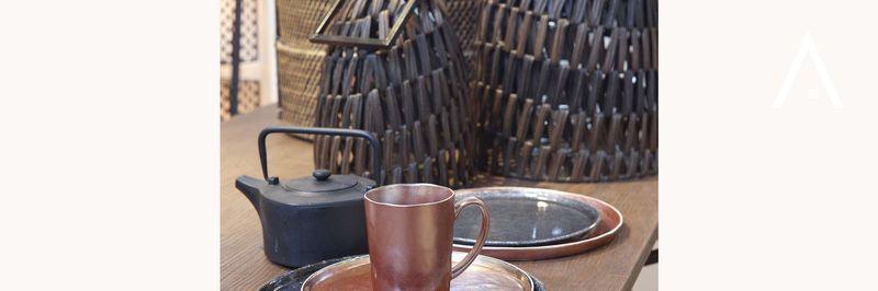 Teapots Pomax