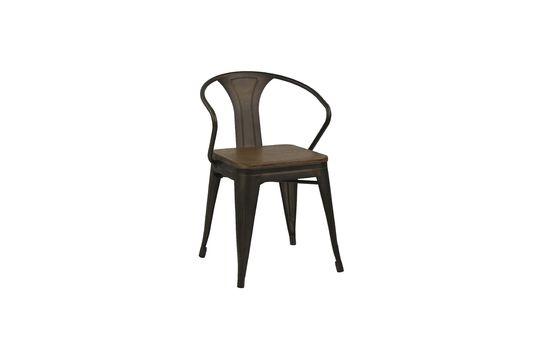 Tilo Metal Chair