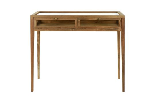 Toulouse Showcase Furniture Clipped
