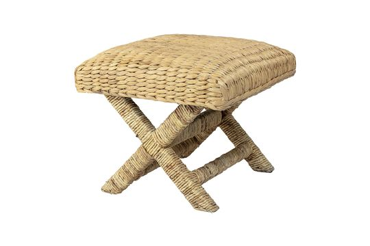 Tréméoc Natural stool Clipped