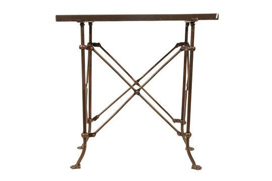 Vanzy Metal table